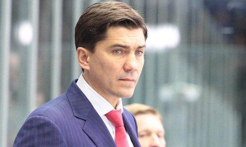 Наставник «Локомотива» назвал ключевой фактор в победе над «Барысом»