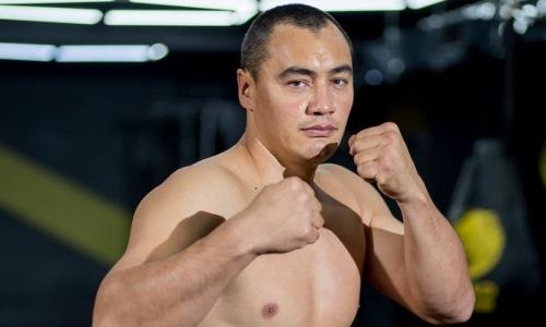 «Будущий чемпион мира». Экс-промоутер «Канело» взялся продвигать «GGG супертяжелого веса» из Казахстана