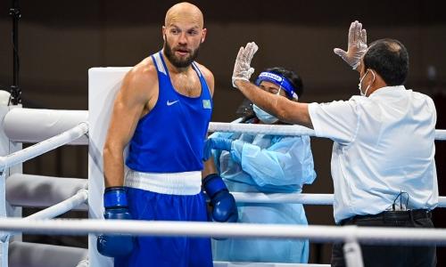 «Левит получает нокдаун — судья дает добить его». Олимпийский чемпион высказался о судействе бокса на ОИ-2020