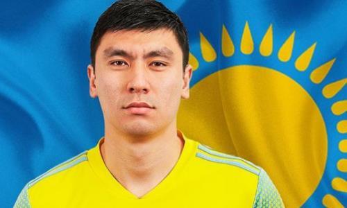 Семь футболистов «Астаны» вызваны в состав национальных сборных