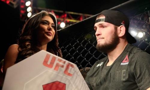 «Это мой промоушен». Хабиб Нурмагомедов отреагировал на шумиху после его заявления о ринг-герлз в UFC