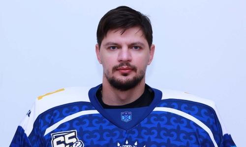 Обладатель Кубка Петрова в составе «Сарыарки» официально перешёл в «Торпедо»