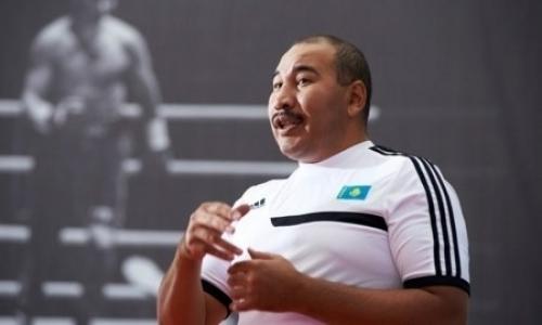 Олимпийский чемпион сделал заявление о несправедливом судействе на чемпионате Казахстана по боксу