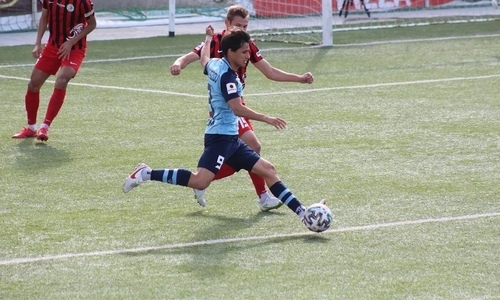 «Без болельщиков нет футбола!». Игрок «Каспия» высказался про наложенные на клуб санкции