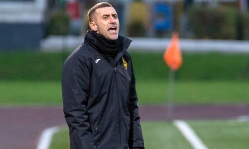 Тренер «Кайрат-Москва» назвал проблему своей команды и сравнил футбол в Казахстане и в России