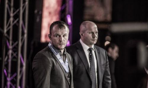 Федор Емельяненко объяснил, почему не считает Александра Шлеменко топовым бойцом
