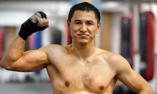 Титулованный казахстанский боксер из профи оказался в центре скандала. Он грозился устроить беспредел