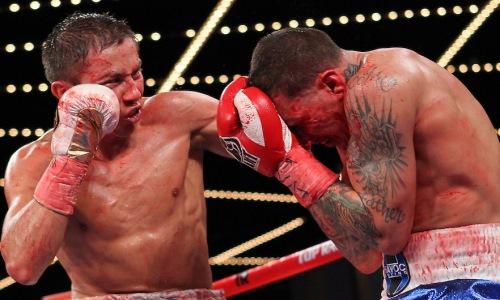 «Он вообще знает, что проиграл?» Американский боксер странно отреагировал на избиение от Головкина
