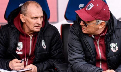 Экс-тренер сборной Казахстана высказался о конфликте с Курбаном Бердыевым