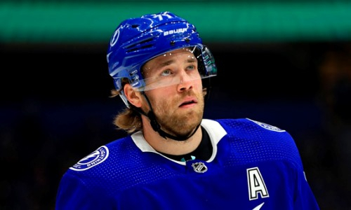 Бывший защитник «Барыса» из НХЛ получил вызов в олимпийскую сборную Швеции