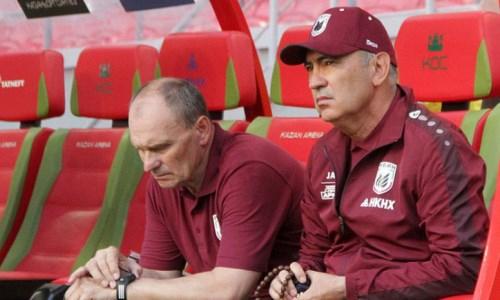 «Уже контракты были готовы». Стало известно, как Бердыев едва не возглавил «Спартак»