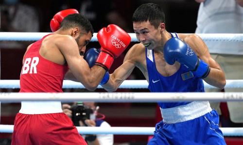 Сколько медалей выиграют казахстанские боксеры на ЧМ-2021? Олимпийский чемпион дал свой прогноз