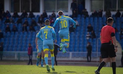 Марин Томасов забил юбилейный гол в Премьер-Лиге