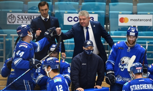 «У казахстанцев есть лишний день». Журналист из России предсказал исхода матча «Барыса» с «Авангардом»