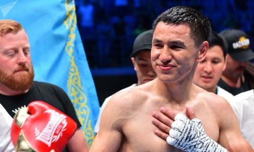 «Если я ударю, люди могут умереть». Казахстанский боксер ответил на обвинения в участии в громком конфликте