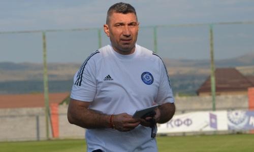 Наставник подвел итоги матчей против Уэльса и Греции и предложил решение проблем женской сборной Казахстана