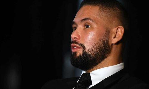«Будем честны». Тони Беллью назвал пятерку лучших боксеров мира и объяснил свой выбор