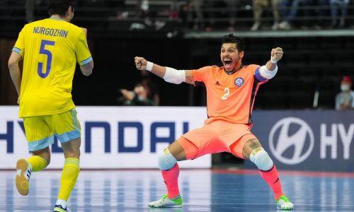 Бразахстан, Соединенные Штаты Бразилии или Бразильская Федерация? Заслужила ли сборная Казахстана упреки за Игиту, Дугласа и Тайнана