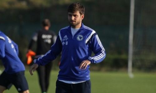 Полузащитник сборной Боснии и Герцеговины знает, чего ожидать от Казахстана в матче отбора ЧМ-2022