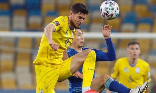 Экс-игрок сборной Украины оценил шансы Казахстана на второе место в группе отбора к ЧМ-2022