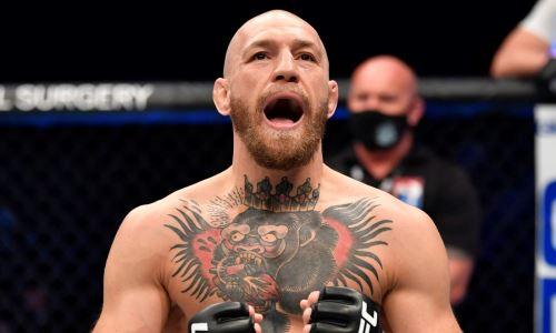 Макгрегор заявил о том, что он поднял стоимость UFC до 11 миллиардов долларов