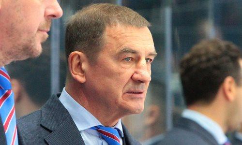 «Гнуть линию». Наставник СКА оценил большую победу перед матчем с «Барысом»