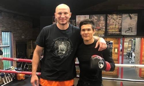 Официально анонсированы следующие бои Данияра Елеусинова и Ивана Дычко