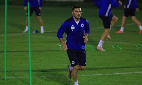 Игрок сборной Боснии и Герцеговины назвал условия победы над Казахстаном