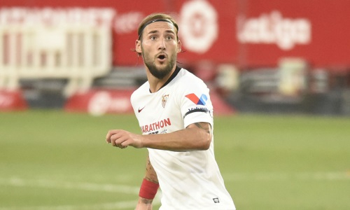 Футболист «Севильи» высказался о перспективах Боснии и Герцеговины в группе с Казахстаном