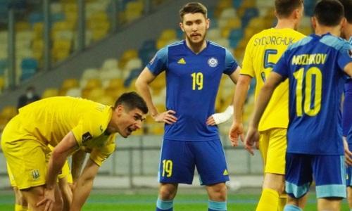 «Казахстан не стоит сбрасывать со счетов». В Украине назвали претендентов на второе место группы отбора ЧМ-2022