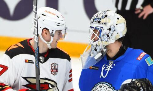 Алексей Шевченко удивил своим прогнозом на домашний матч «Барыса» с «Авангардом»