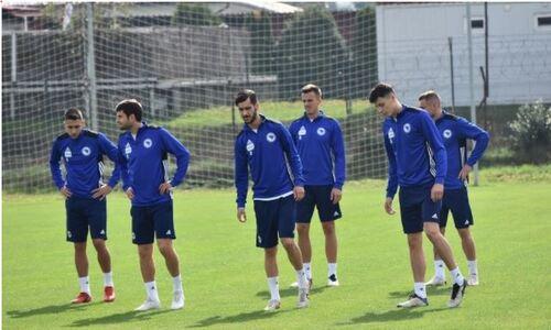 Сборная Боснии и Герцеговины понесла огромные потери перед матчем с Казахстаном в отборе ЧМ-2022