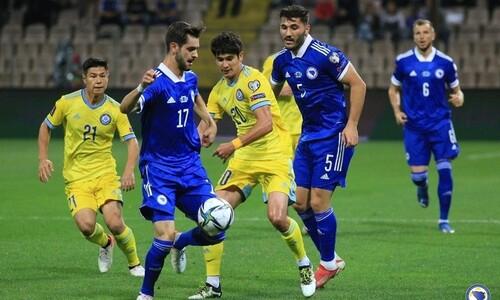 «Это просто из ряда вон». В Боснии и Герцеговине после потерь сборной отказались верить в победу в матче с Казахстаном