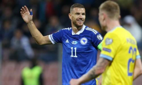 «Это полная трагедия». Сборной Казахстана перед матчем с Боснией и Герцеговиной припомнили все «грехи»