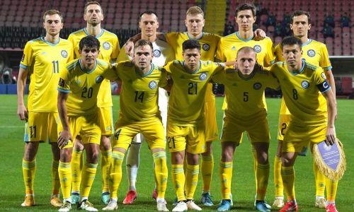 Сборной Казахстана пригрозили санкциями от УЕФА. Подробности
