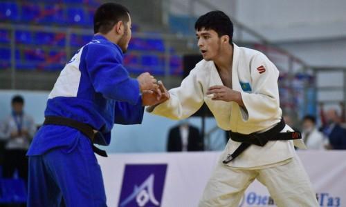 Казахстан завоевал медаль в первый же день молодежного чемпионата мира по дзюдо
