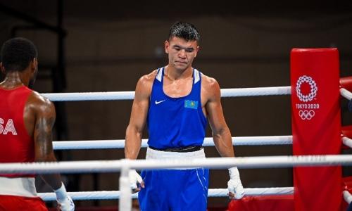 В Великобритании признали спад казахстанского бокса