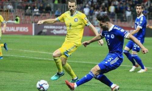 Сыграют в Казахстане? Определена судьба игроков сборной Боснии и Герцеговины после отказа в визах