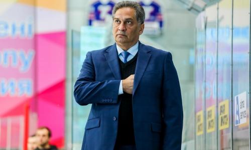 В «Торпедо» официально сменился главный тренер