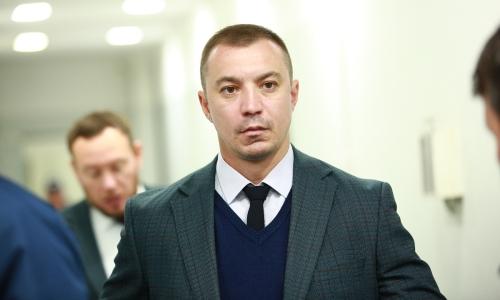 Назначен новый главный тренер «Алтая-Торпедо»