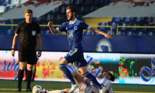 Игрок сборной Боснии и Герцеговины прояснил ситуацию с визами в Казахстан