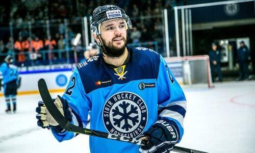 Лидер клуба с Востока КХЛ получил травму и теперь пропустит матч с «Барысом»