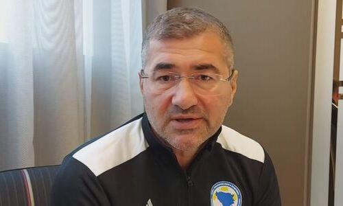 «Мы приехали, чтобы побеждать». В сборной Боснии и Герцеговины настроились увести очки из Казахстана