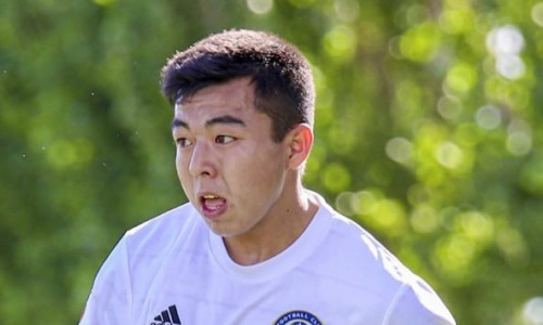 Полузащитник «Ордабасы» стал дебютантом Премьер-Лиги