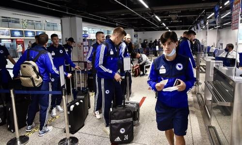 Стала известна реакция посольства Казахстана напроблему свизами игроков сборной Боснии иГерцеговины