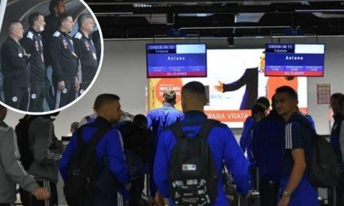 «Они не обязаны». В сборной Боснии и Герцеговины высказались о проблеме с визой перед матчем с Казахстаном