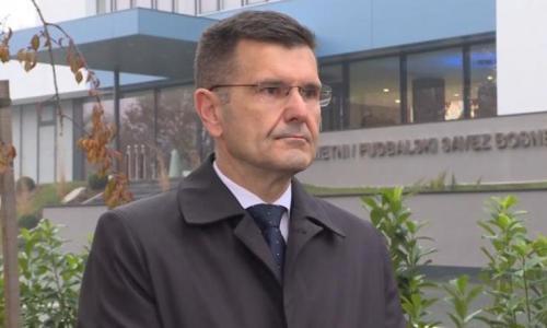 «Объяснения мы не получили». Генсек Боснийского Футбольного Союза о скандале с визами, вероятности казахстанской «мести» и санкциях УЕФА