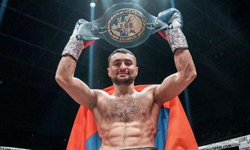 Российский чемпион согласился на бой с Данияром Елеусиновым
