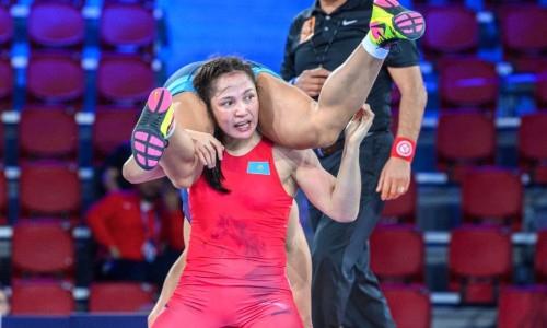 «Серебряная награда не кажется значимой». Бакбергенова сделала признание после финала ЧМ в Осло