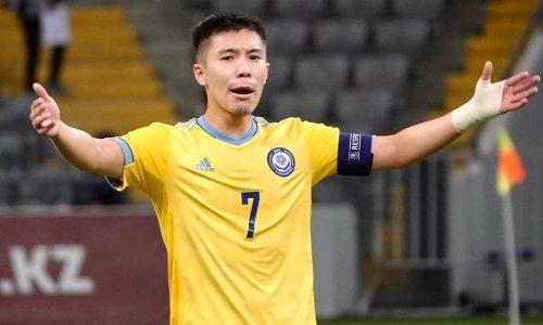 «Является такой же грозной силой». Прогноз на матч молодежных сборных Бельгии и Казахстана дало российское СМИ